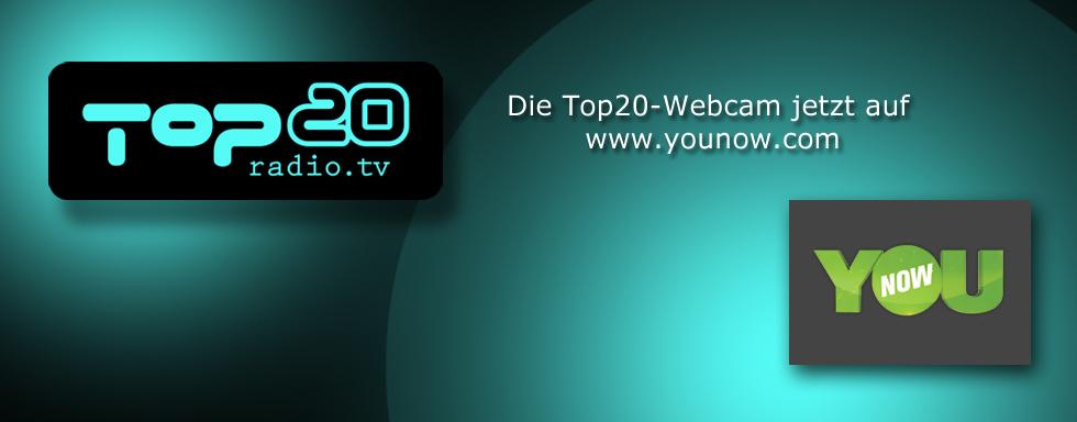 Bernie Show – live-  im younow-TV 18.00 Uhr