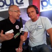 Volker Beck im Interview mit Bernie