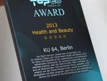 Top20 AWARD  / Info