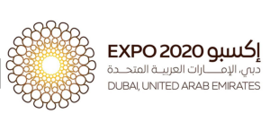 Dubai Expo logo