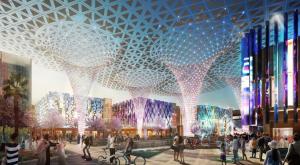 Dubai expo2