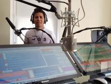 Corona in der Bernie Show / Redakteur Edney Meneses: Satire ist erlaubt