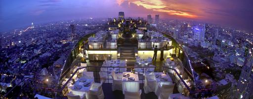 Bangkok: Banyan Tree