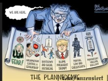 Pädophile regieren die Welt?