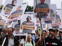 Covidioten: Massenmord wird hingenommen…?
