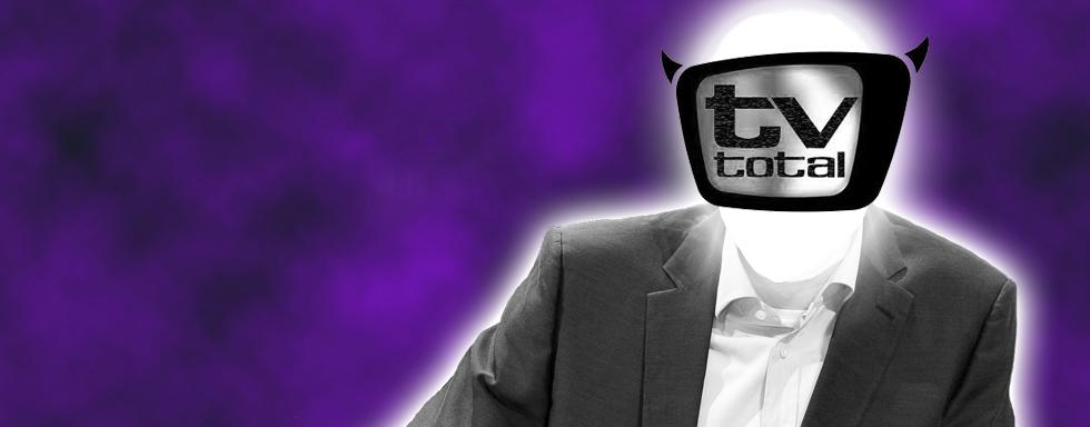 Mr. TV Total