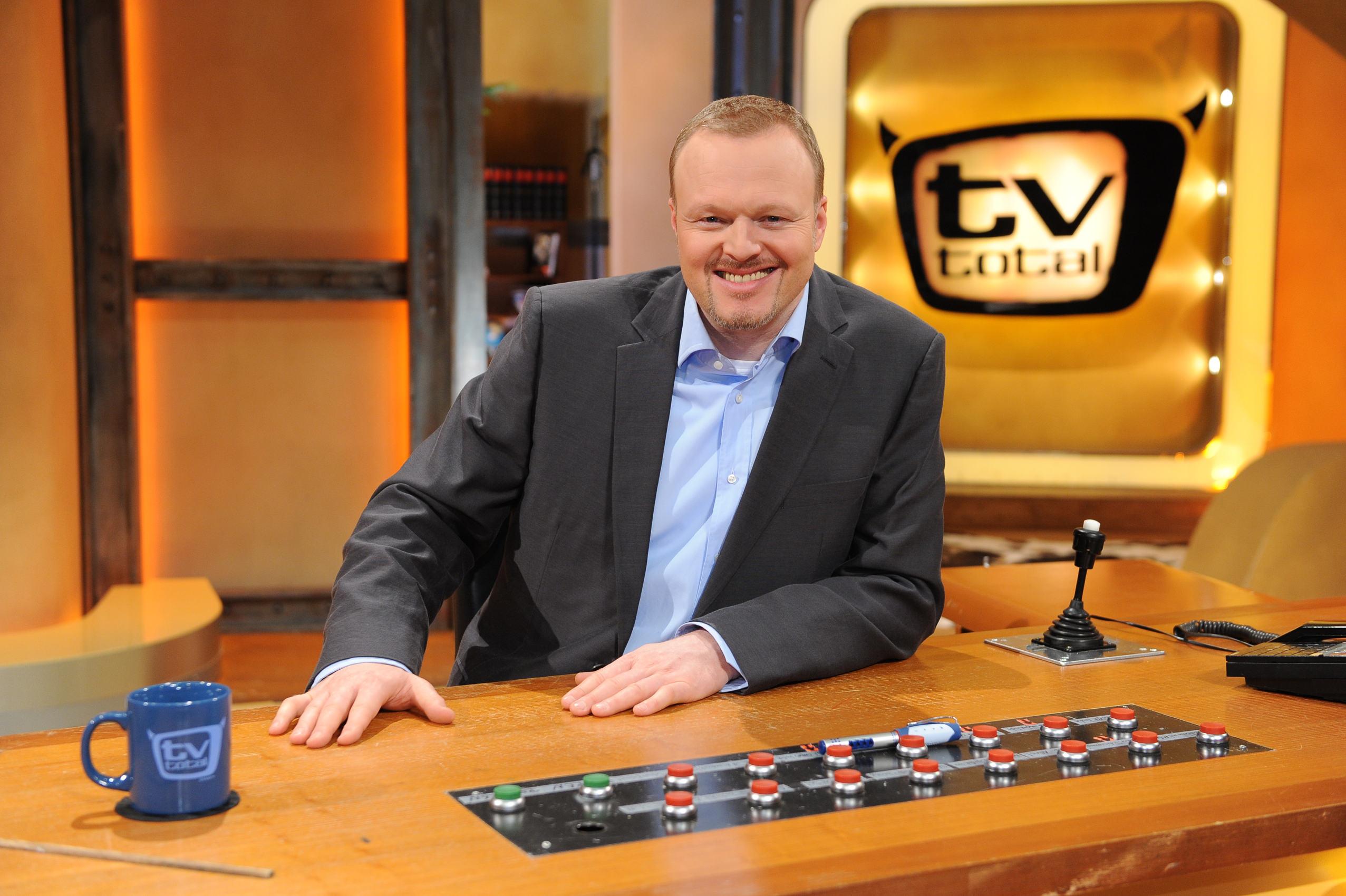 tv total nippelboard