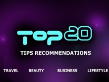 Top20 – Beauty Tips