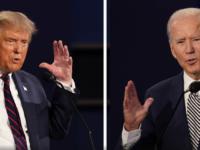 Biden beschimpft Trump als Lügner / TRUMP überführt Biden der Lügen