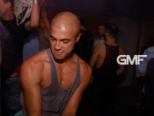 Top  / Best Party  Berlin : GMF – Sunday