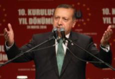 Erdogan Song statt Eurovision Song Contest