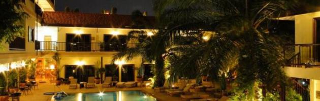 Thailand Pattaya: Baan Souy Resort