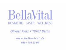 Berlin: BellaVital