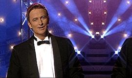 """TV-Show: """"Charts Pur"""" mit Bernie Schumacher"""