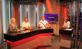 S-RTL, Late Talk mit Bernd Schumacher, Gabi Decker