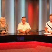 Super-RTL-Latetalk 2012 mit Bernd Schumacher