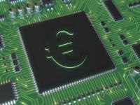 Der neue Euro soll digital sein   –  Enteignung  / Dovos: Der MegaCrash ist gewollt