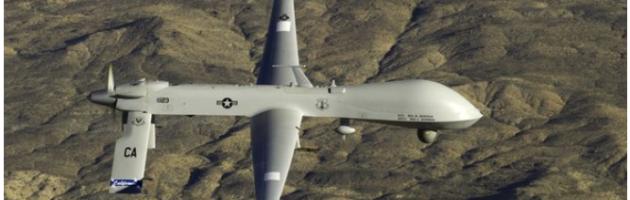 US-Drohnen töten 1.147 Zivilisten