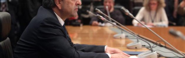 EU- Politiker gratulieren Griechenland nicht