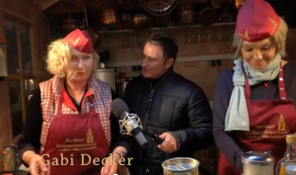 Gabi Decker Stiftung