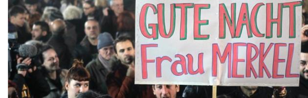 Retten die Griechen die Europäer?