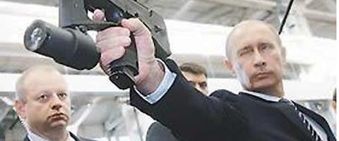 Beginnt Putin den 3. Weltkrieg?    –    So tönt die westl. Propagana mit ihren Fake News