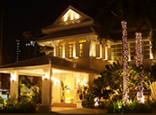 Bangkok: Health Land – Spa & Massage