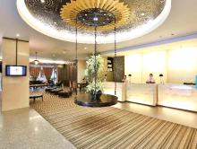 Pattaya: Eastin Hotel
