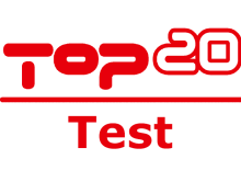 Top20 Test / Warentest