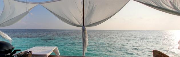 Maldives: Baros