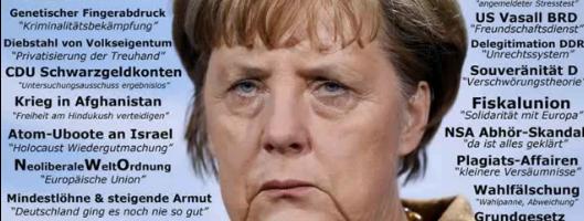 Fälschen Merkel und Schäuble Zahlen?