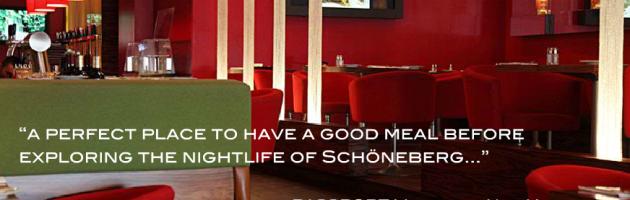 Berlin: More Berlin – Restaurant