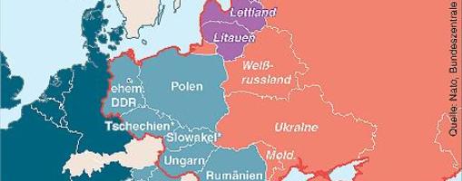 """""""Drecks"""" Russen verarschen die """"gute"""" NATO"""