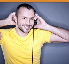 24.00 DJ Craig Gaibler