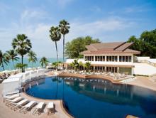 Pattaya: Pullman Hotel G