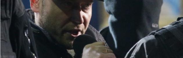 Ukraine: Rechtsextreme Miliz lehnt Waffenruhe ab+++ZDF täuscht Zuschauer