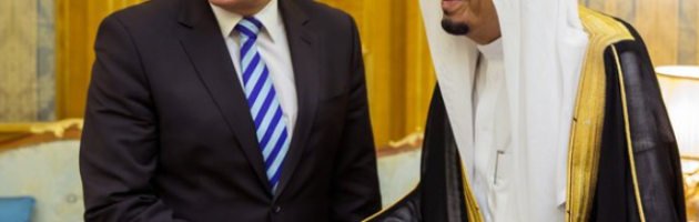 Pressefreiheit: Saudi-Arabien lässt Blogger auspeitschen