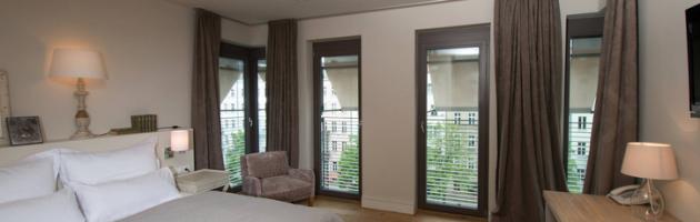 Berlin: Best – Top 20 Hotels –  Schoenhouse