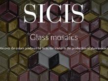 SICIS – Phantastische Glas Mosaike
