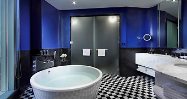 Brussels: Top 20 Hotel Tips – under construction