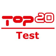 Top20 Test – Warentest