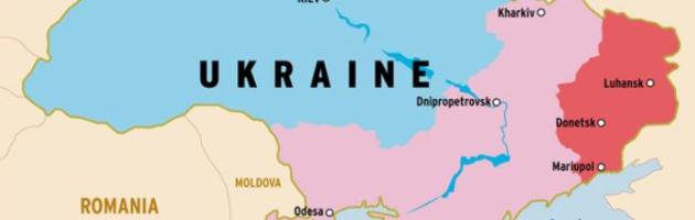 Hintergrund Ukraine